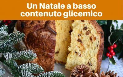 Un Natale a basso contenuto glicemico