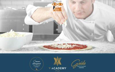Farina Intera sponsor della guida Internazionale dello Chef di Pizza Stellato